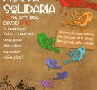 Colectivo ZAPAYASOS invita este SÁBADO 5 DE OCTUBRE a partir de las 17 horas hasta la noche a una granFIESTA SOLIDARIA, para recaudar fondos para...