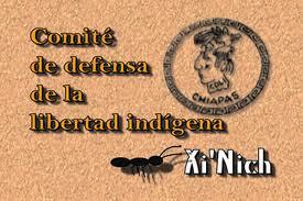 Comunicado en defensa de la madre tierra y el territorio COMUNICADO DE PRENSA Palenque, Chiapas 10 de octubre de 2013 Desde 1992, los pueblos indígenas...