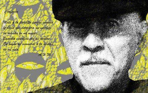 """Este sábado 23 de noviembre se realizará un homenaje al investigador, poeta y escritor Abelardo Hernández Millán, en el centro cultural """"El Paliacate"""" de la..."""