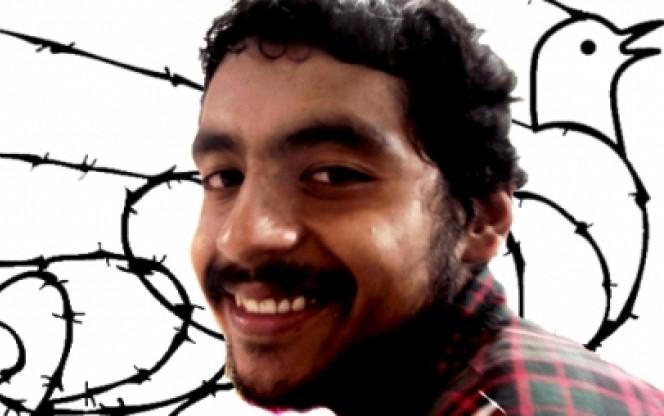 Jorge Mario González García es un joven de 21 años que fue detenido arbitrariamente el pasado dos de octubre, antes de llegar a la...