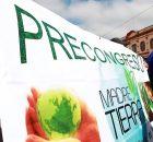 COMUNICADO FINAL ÍNTEGRO DEL CONGRESO PASTORAL DIOCESANO DE LA MADRE TIERRA 22-25 DE ENERO DE 2014  Nosotras y nosotros, hombres y mujeres, convocados por...