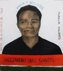 San Cristóbal de las Casas, Chiapas, México A 18 de Abril del 2016 El día de hoy familiares y compañeros de Alejandro Diaz Santiz nos...