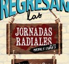 Escúchanos de 8am a 9pm por komanilel.org y jornadasradiales.blogspot.mx