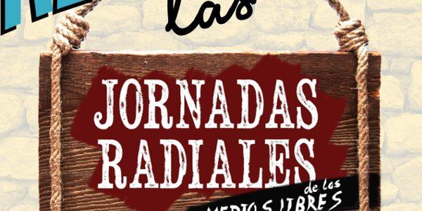 Escúchanos de 8am a 9pm por komanilel.org y jornadasradiales.blogspot.mx Información relacionada: #JornadaRadial de los #MediosLibres 31 de enero de 2014 #RadioDislocada #JornadasRadiales de los #MediosLibres...