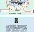 Charla con Gilberto Valdés del grupo GALFISA del Instituto de Filosofía de La Habana, este jueves 6 de enero de 2012 a las 5 pm...
