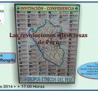 Impartida por Grimaldo Rengifo 13 de febrero, 17:00 hrs. Transmisión en vivo por www.seminarioscideci.org y www.komanilel.org Lugar: Cideci-Unitierra Chiapas Camino Viejo a San Juan Chamula...