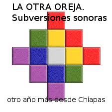 Regresan Las #JornadasRadiales y con ello LA OTRA OREJA. Subversiones Sonoras de América, otro año transmitiendo desde Chiapas. Este día conversamos con Federico y Paula...