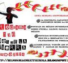 A Presentación Programa 136CanciónConga Patria B La escuelita zapatista Canciones Pa los alumnos de la escuelita yCerrando los ojos C Noticias de México Información sobre...