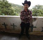 Nos comparte su palabra Nicolás Arias Cruz, uno de los representantes de los y las compas desplazados de la colonia Puebla, luego de que regresaron...
