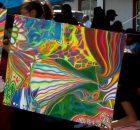 Por:x carolina En el Festival contra el Proyecto Aeroportuario en Texcoco celebradoen la plaza de San Salvador Atenco el domingo 16 de Febrero, tuve la...