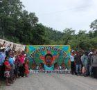 A la Comandancia General Comité Clandestino Revolucionario Indígena del Ejército zapatista de liberación nacional A las Juntas de Buen Gobierno Al Congreso Nacional Indígena A...