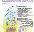 Audios de la Mesa Rodonda «Cuidado y Autocuidado como una propuesta politica feminista de las Mesoamericanas, que es comunitaria y que es colectiva.»que se...