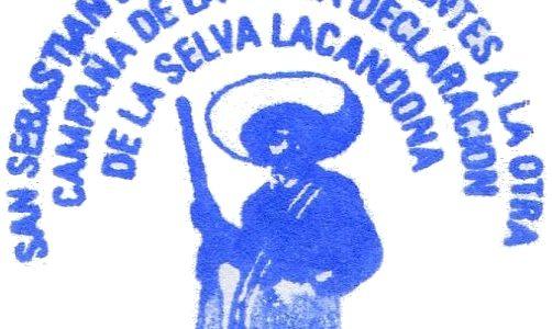 EN EJIDO SAN SEBASTIÁN BACHAJÓN ADHERENTES A LA SEXTA DECLARACIÓN DE LA SELVA LACANDONA CHIAPAS, MÉXICO A 17 ABRIL DEL 2016 A la Comandancia General...