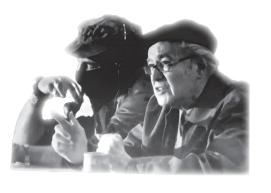de Radio Zapatista Con tristeza recibimos la noticia del fallecimiento del compañero, filósofo y luchador don Luís Villoro, a los 91 años de edad. Compartimos...