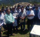 Sigue la transmisión en vivo de la conferencia de prensa que ofrecerán este 11 de abril de 2014 los y las desplazadas del Ejido Puebla....