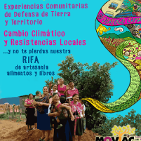 Programa-Invitación12AbrilFINAL by Koman Ilel Información relacionada: Campaña Popular contra la Violencia hacia las mujeres; Alerta de Género para Chiapas Foro: ¿Desarrollo para qué y para...