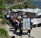 El día 14 de abril, 104 personas pertenecientes a la comunidad católica del Ejido Puebla, regresaron a sus casas para trabajar su tierra y reincorporarse...