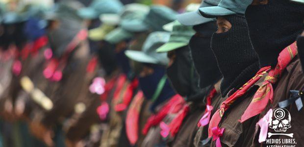 EJÉRCITO ZAPATISTA DE LIBERACIÓN NACIONAL. MÉXICO. Julio del 2014. A l@s compañer@s de la Sexta en México y el Mundo: A todos y todas los...