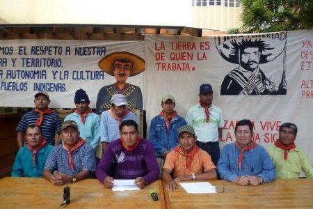 EJIDO TILA, CHIAPAS MEXICO A 17 DE ENERO DEL 2015  DENUNCIA PUBLICA EJIDO TILA CHIAPAS  A LA OPINION PUBLICA A LOS MEDIOS DE...