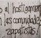 por Peter Rosset ¿Son violentos los indios? ¿Son violentos los zapatistas? Existe mucha confusión sobre la violencia en Chiapas. Aquí intento ofrecer una guía breve...
