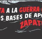 A los medios libres, autónomos, comunitarios, independientes A la prensa nacional e internacional A la sociedad civil El Frayba manifiesta su preocupación por el inminente...