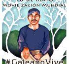 """Jornada Global 18 de Mayo """"No queremos venganza, queremos justicia"""" #GaleanoVive Se trata de una acción de difusión en Twitter a realizar coordinadamente desde México..."""