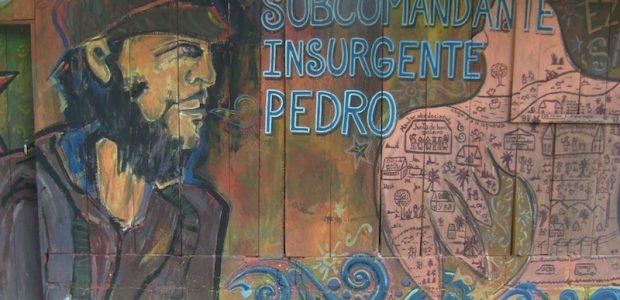 A nuestras compañeras y compañeros bases de apoyo zapatistas, A la Junta de Buen Gobierno de la Realidad, Al EZLN y su Comité Clandestino Revolucionario...
