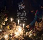 Por medios libres, alternativos, autónomos o como se digan. 24 de mayo de 2014, Caracol I de La Realidad, Chiapas.– Justo comenzando el atardecer, después...