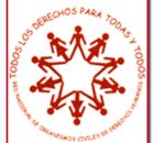 """Las organizaciones que conformamos la Red Nacional de Organismos Civiles de Derechos Humanos """"Todos los Derechos para Todas y Todos"""" (Red TDT), externamos nuestra preocupación..."""