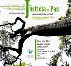 Limonar, Ocosingo, Chiapas 18 de julio de 2014 Tribunal Permanente de los Pueblos, Capítulo México Eje de Guerra Sucia, como violencia, impunidad y falta de...