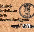 A LA OPINION PÚBLICA NACIONAL E INTERNACIONAL La Coordinadora de organizaciones Sociales Indígenas de la selva de Chiapas, C.D.L.I.-XI'NICH', reunidos con los pueblos originarios, en...