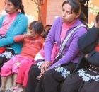 """Pozol Colectivo. Chiapas, México. 4 de julio. """"Fuimos agredidos y desplazados 13 personas por los priistas del paraje Banavil, Municipio de Tenejapa, todo por ser..."""