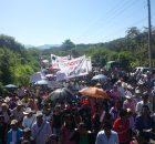 15,400 personas del Pueblo Creyente de la Diócesis de San Cristóbal de las Casas peregrinó este 19 de julio en 10 municipios de Chiapas. A...