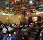 """por Pozol Colectivo. Ocosingo Chiapas. 18 de julio. """"El Estado mexicano violó el derecho a la vida consagrado en el artículo 1 de la Convención..."""