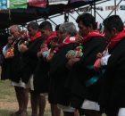 Organización de la Sociedad Civil Las Abejas Tierra Sagrada de los Mártires de Acteal Acteal, Ch'enalvo', Chiapas, México. 22 de marzo de 2015 A las...