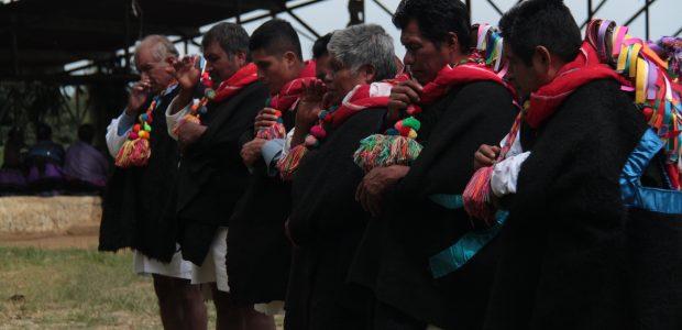 """Organización de la Sociedad Civil """"Las Abejas"""" Tierra Sagrada de los Mártires Acteal, Ch'enalvo', Chiapas. México, 22 de Agosto del 2014 A las organizaciones Sociales..."""