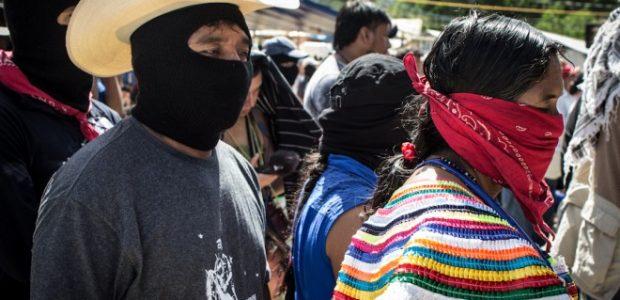 CNI y EZLN anuncian el Primer Gran Festival Mundial de las Rebeldías y las Resistencias. El Congreso Nacional Indígena y el Ejército Zapatista de Liberación...