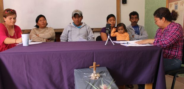 El sábado 1ro de Marzo de 2014, policías municipales de Acala, Chiapas detuvieron al joven José Rolando Pérez de la Cruz. Acompañados por el Centro...