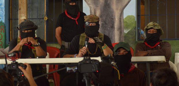 """La Realidad Chiapas. 10 de agosto. """"Gracias de verdad, es la lección mas hermosa que le han dado a los Zapatistas desde que salió La..."""