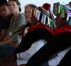 Organización de la Sociedad Civil de las Abejas Tierra Sagrada de los Mártires de Acteal Mpio de Chénalvó, Estado de Chiapas, México. 18 de Octubre...