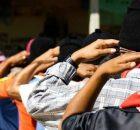 """EJÉRCITO ZAPATISTA DE LIBERACIÓN NACIONAL. MÉXICO. 21 de abril del 2015. A l@s compas de la Sexta: A l@s presunt@s asistentes al Seminario """"El Pensamiento..."""