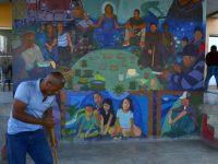 la 72-casa de migrantes e mexico
