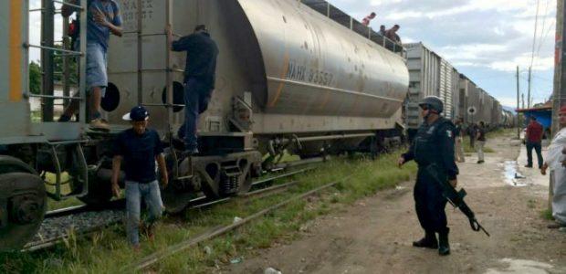Tenosique, Tabasco, 13 de agosto de 2014. Alerta Urgente Comienzan Operativos del INM y PF en Tenosique, Tabasco  A las y los defensores...