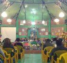 """por Pozol Colectivo: San Cristóbal de las Casas, Chiapas. 3 de agosto. """"El gobierno dice que ya estamos mejor, es mentira, somos rechazadas y discriminadas"""",..."""