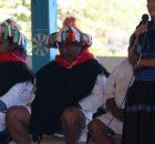 """por Pozol Colectivo: Acteal, Chiapas. 1 de agosto. """"Nosotros como organización si podemos atendernos a nosotros mismos, como gentes de esta organización si podemos trabajar,..."""