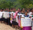 A los pueblos de México y del Mundo A la prensa nacional e internacional. A la sociedad civil nacional e internacional. A los organismos de...