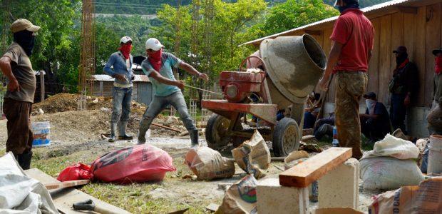 El pasado dos de mayo, integrantes de la Central Independiente de Obreros Agrícolas y Campesinos Histórica (Cioac-H) atacaron a bases de apoyo zapatistas en las...