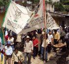 Representantes de la comunidad Nuevo Tila, en Ocosingo, Chiapas, demandan al gobierno federal y de Chiapas la inmediata legalización de sus tierras que desde hace...