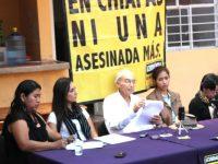 #NoMasImpunidad. Justicia por el feminicicio de Tatiana Trujillo  Rodríguez