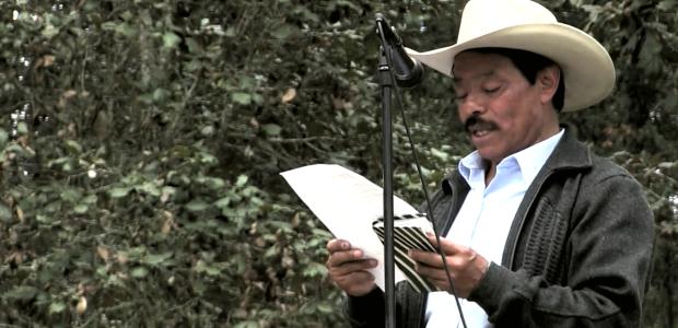 Video testimonio de la declaración en contra de la autopista San Cristóbal – Palenque en donde participaron más de 2 mil personas de los municipios...
